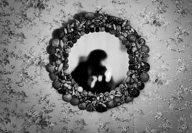 mirror-poetry